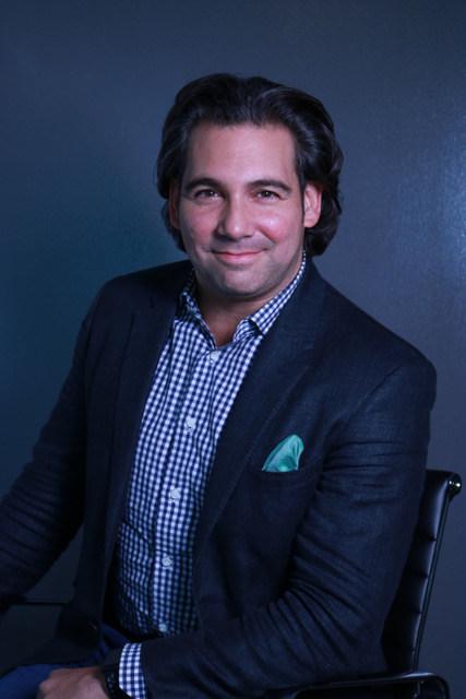 Steven Wolfe Pereira, CMO of Quantcast