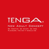 TENGA logo