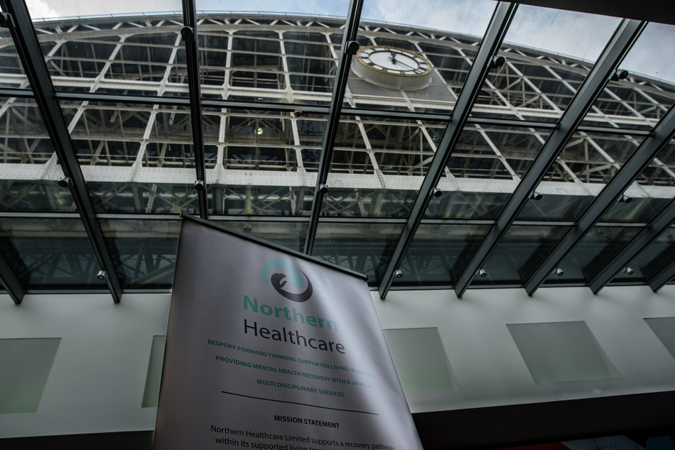 Northern Healthcare's inaugural conference packing a punch in both venue and guests. (PRNewsfoto/Northern Healthcare Ltd)