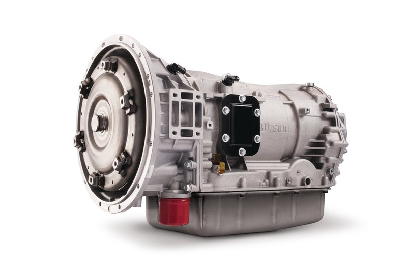 Providing reduced emissions and improved fuel economy, Allison Transmission announced its first nine-speed model which is targeted for release in 2020.