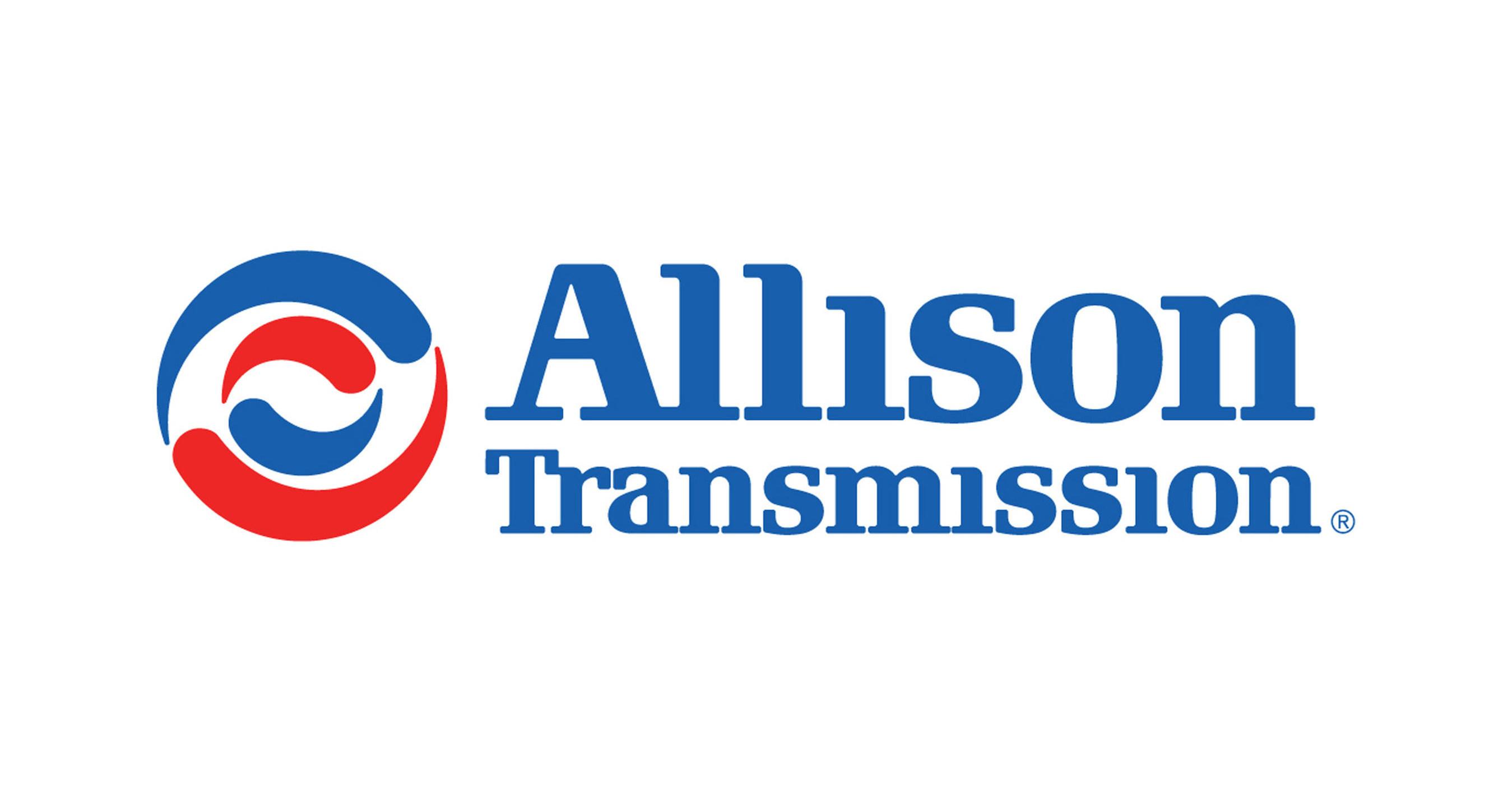 Allison Transmission introduces next generation of advanced