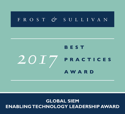 Frost & Sullivan Applauds LogRhythm for Outpacing the Overall Global Security Information and Event Management Market in Terms of Year-Over-Year Growth Since 2010