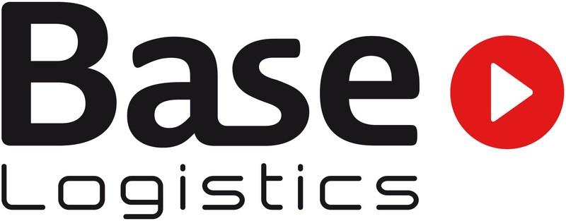 Base Logistics Group Logo