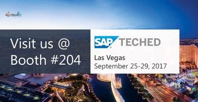 Visual BI @ SAP TechEd2017