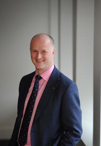 David Mellor, CEO electo de Crowe Horwath International