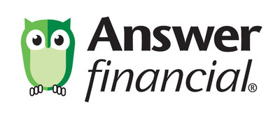 Answer Financial Logo (PRNewsfoto/Answer Financial)