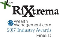 401k FiduciaryOptimizer solution that addresses ERISA requirements earns finalist status in annual WealthManagement.com awards competition.