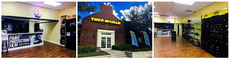 Owned and operated by Danny Rios, this is the second Tint World(r) location opened by the local entrepreneur and the 11th Tint World(r) to land in Texas.