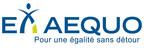 Logo : Ex aequo (Groupe CNW/Ex aequo)