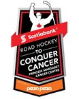 Scotiabank Road Hockey to Conquer Cancer (CNW Group/Princess Margaret Cancer Foundation)