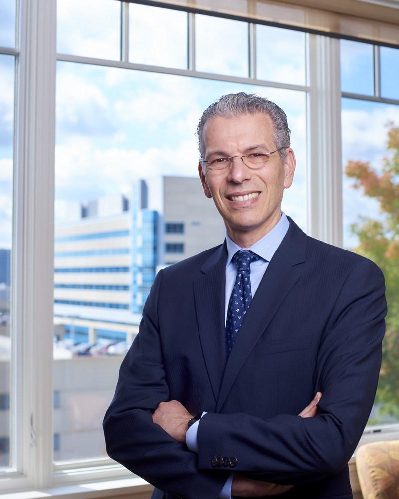 David T. Feinberg, M.D., MBA