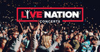 Live Nation Welcomes Lesley Olenik as VP of Touring
