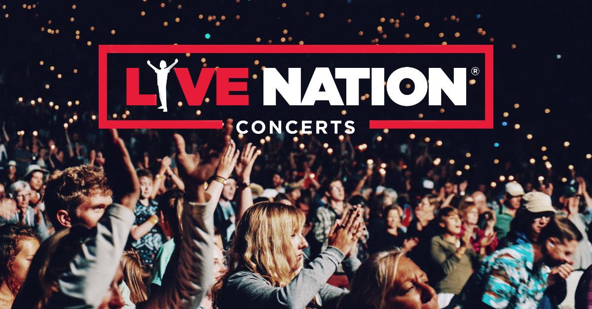 Live Nation Welcomes Lesley Olenik as VP of Touring