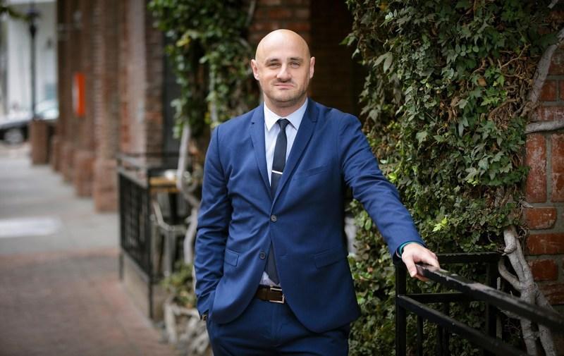 New Chief Marketing Officer, for Kannaway LLC, Stephen Jones.