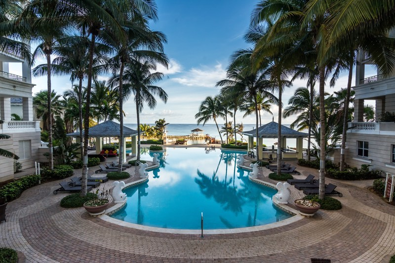 Montego Bay's newest all-inclusive beachfront oasis, Jewel Grande Montego Bay Resort & Spa, brings 217 butler-appointed suites and stately villas to Jamaica