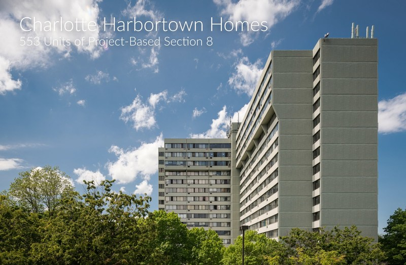 Charlotte Harbortown Homes, Rochester NY