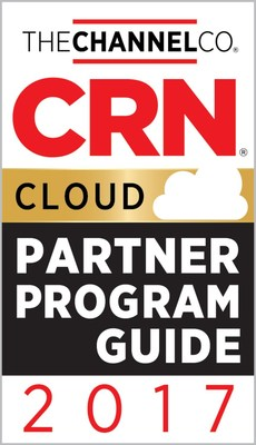 """""""We are honored to be featured in CRN's 2017 Cloud Computing Partner Program Guide—being listed in this guide is a testament to our goal to build a strong collaborative relationship that offers partners significant opportunities to grow their businesses,"""" said Lisa Pope, Executive Vice President of Sales, Americas, Epicor Software."""