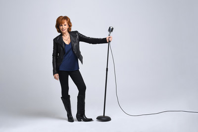REBA by Justin™ footwear collection, a collaboration between Reba McEntire and Justin® Boot Company, launches Holiday 2017 at select retailers nationwide.