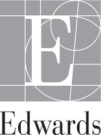 Edwards Lifesciences logo. (PRNewsFoto/Edwards Lifesciences Corporation)