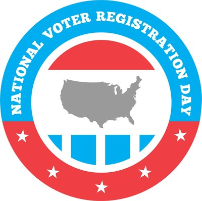 Tuesday Marks National Voters Registration Day 2017