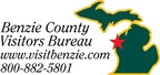 Experience Beautiful Fall Color Hiking, Biking, or by Car in Benzie County, Michigan