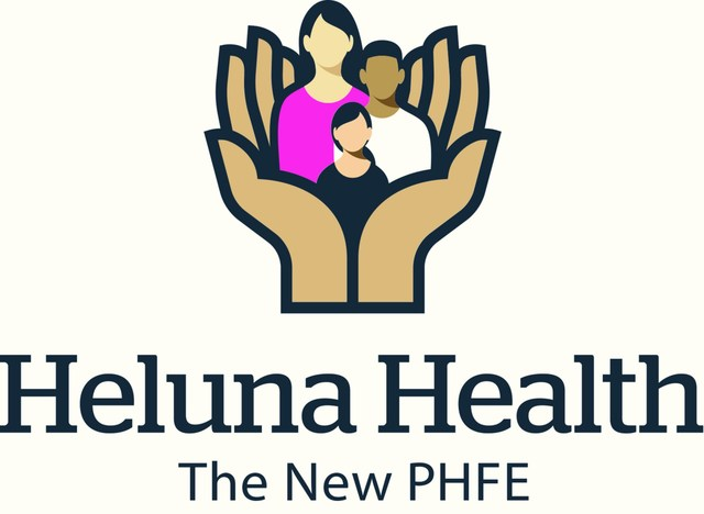 PHFE is now Heluna Health: Population health agency expands services to optimize best use of public health funding