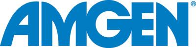 Amgen Logo. (PRNewsFoto/Amgen) (PRNewsFoto/)
