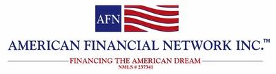 (PRNewsfoto/American Financial Network, Inc.)