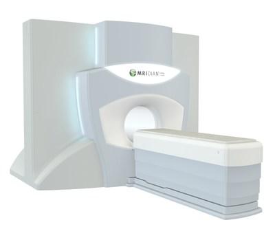 ViewRay MRIdian Linac (PRNewsfoto/ViewRay, Inc.)
