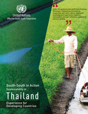 South-South in Action: Sustainability in Thailand, Experience for Developing Countries