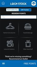 Lock&Stock App Makes UAE Debut
