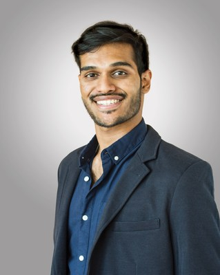 Craig Fernandes, CEO & Co-Founder of Lock&Stock (PRNewsfoto/Lock&Stock)