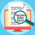 Genital Herpes: Only Scientific Facts on Lilac Corp Website