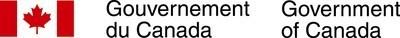 Logo - Gouvernement du Canada (Groupe CNW/Développement économique Canada pour les régions du Québec)