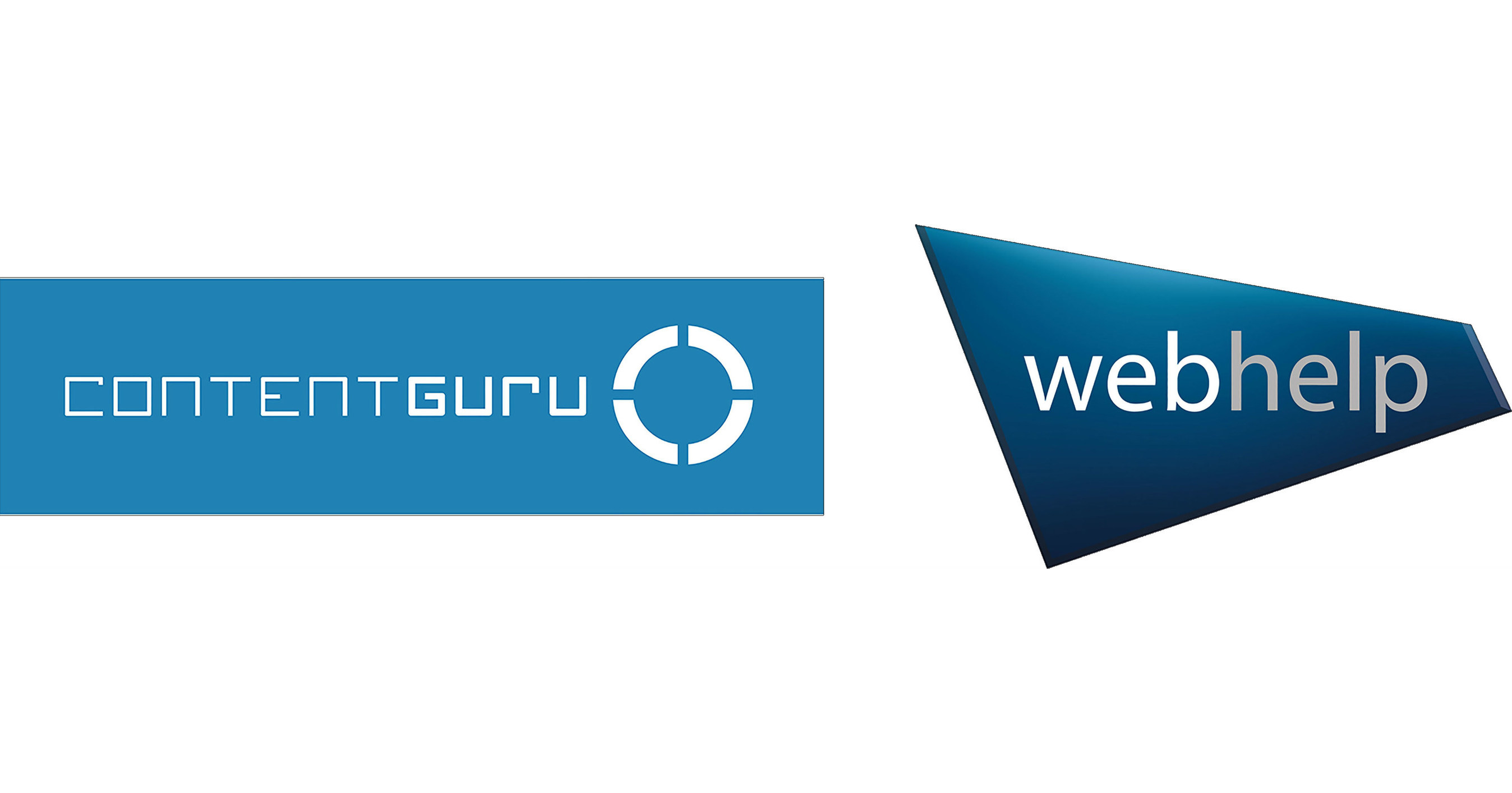 Content Guru and Webhelp Unveil New Customer Engagement ...