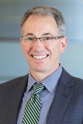 David A. Pidduck nommé président et chef de la direction de Purdue Pharma (Canada) (Groupe CNW/Purdue Pharma)