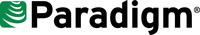 Paradigm Logo. (PRNewsFoto/Paradigm)