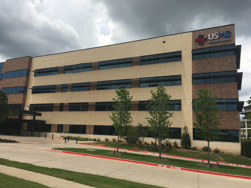 USMD Fort Worth Clearfork Clinic celebrates grand opening October 12 from 3-5 pm. Event is free and open to the public.