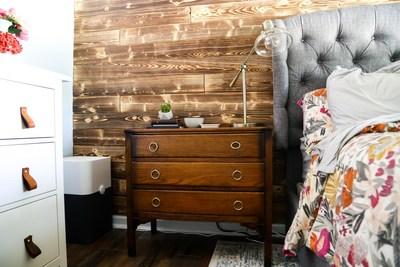 5 Fall-Ready Home Improvement Tips to Breathe Easy. Photo courtesy of Love & Renovations.