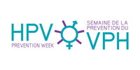 The inaugural HPV Prevention week (#HPVPW17) is October 1-7, 2017 with a mission to educate Canadians about HPV prevention. Join the conversation and share what you learn using #CANADAvsHPV. (CNW Group/Federation of Medical Women of Canada (FMWC))