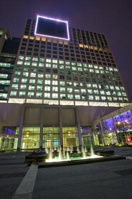 史維特斯資金集團將總部搬到One Arts Plaza