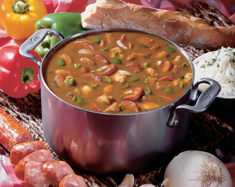 Spice Up Your Fall - Gumbo Season is Here