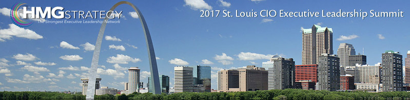 Register Today for the St. Louis CIO Executive Leadership Summit!