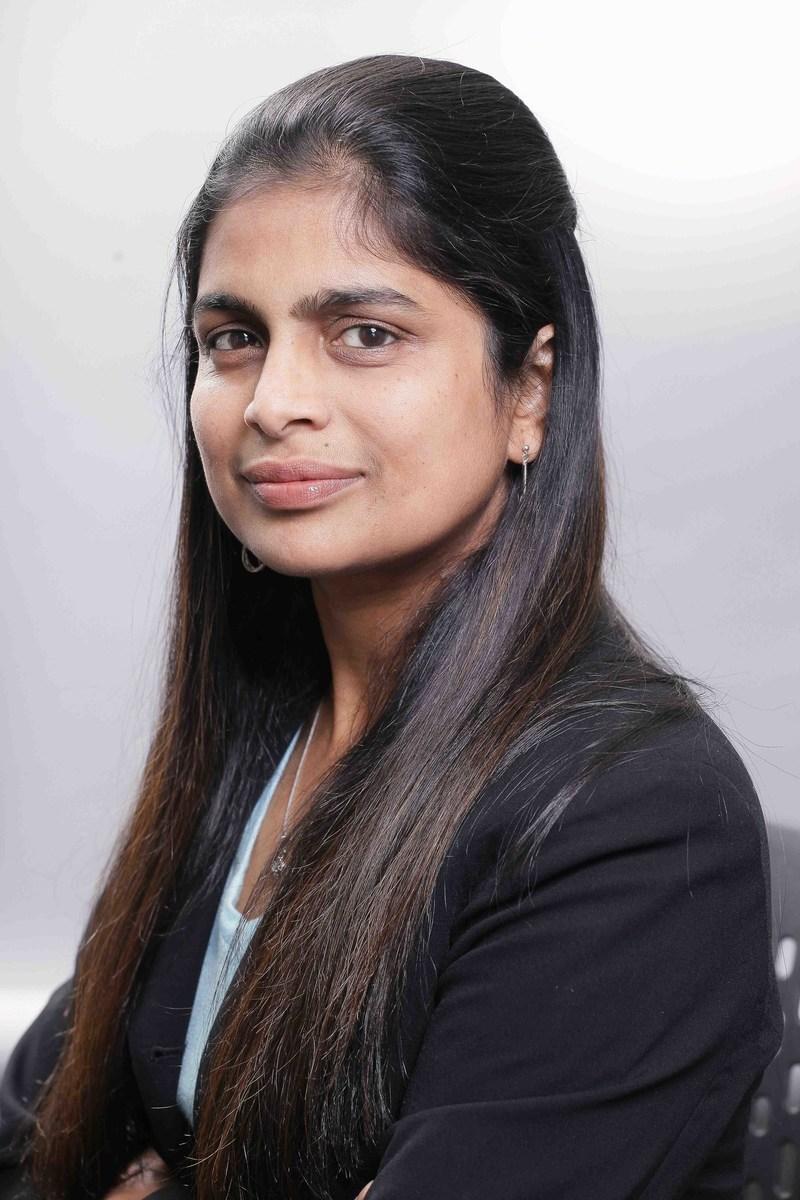 Anshu Agarwal, CMO, Cedexis
