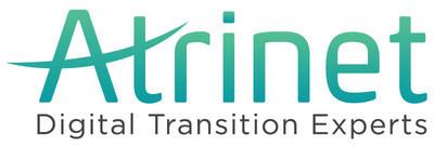 Atrinet Logo