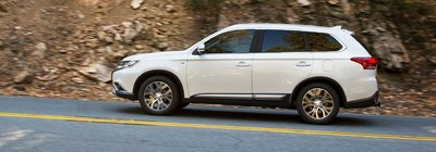 Chicago drivers can learn more about the new 2018 Mitsubishi Outlander on the Continental Mitsubishi website.
