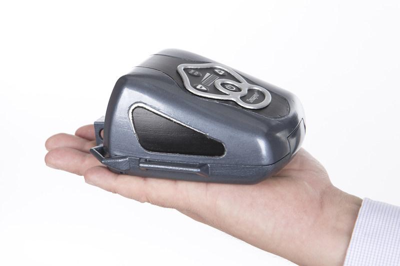 Humpus micro size sex machine