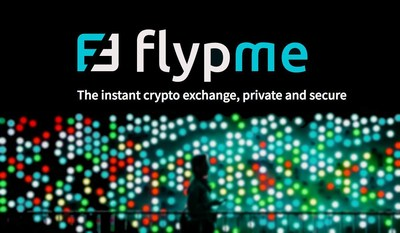 HolyTransaction Launches Flyp.me, Accountless Crypto Exchange, and Announces Dates of ICO