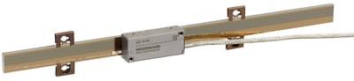 HEIDENHAIN's LIC 4100V linear encoder for vacuum applications