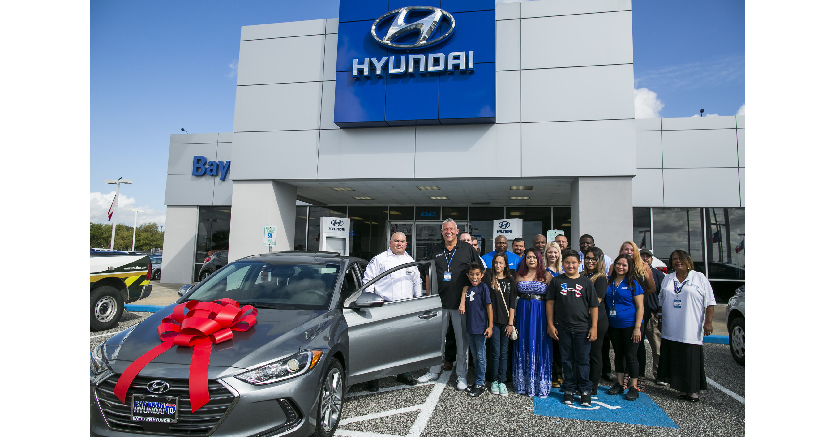 Hyundai Marks The 3-Millionth Elantra Sold In America By ...